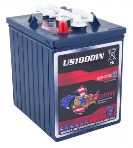 U.S.Battery US 100DIN XC2