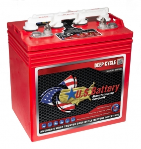 U.S.Battery US 8VGCHC XC2