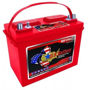 U.S.Battery US 27DC XC2