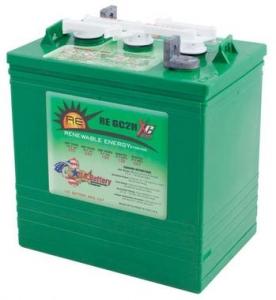 U.S.Battery RE GC2H XC2