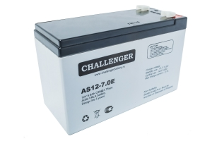 Challenger AS12-7.0