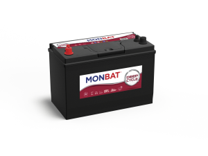 MONBAT MP31DC 12V 110A