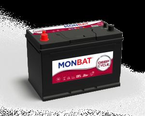 MONBAT MP27DC 12V 95A