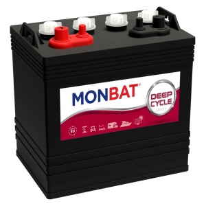 MONBAT MP6VUS 6V 210A
