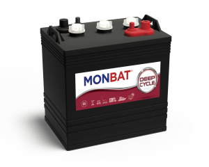 MONBAT MP6V 6V 240A