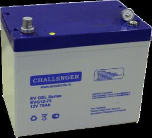 Challenger EVG12-75 12V 69A