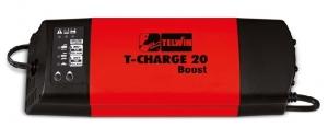 Зарядное устройство T-CHARGE 20 BOOST 12-24V