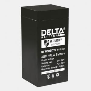 Delta DT 6023