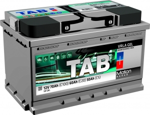 TAB Motion 50 GEL