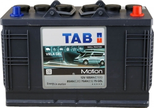TAB Motion 75 GEL
