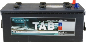 TAB Motion 130 GEL