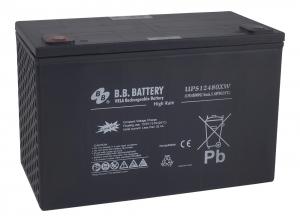 В.В.Ваttery UPS 12480XW