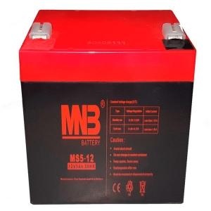 MNB MS 12-5