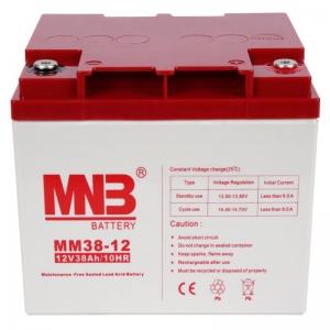 MNB MM 38-12