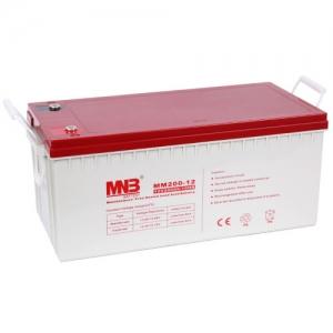 MNB MM 200-12