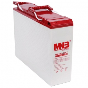MNB MR 125-12 FT
