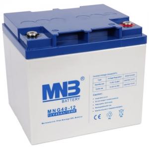 MNB MNG 40-12