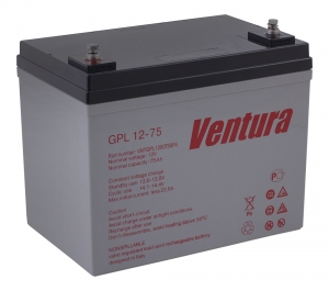 VENTURA GPL 12-75