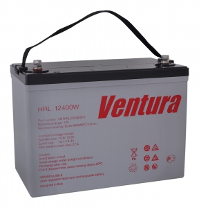 VENTURA HRL 12600W