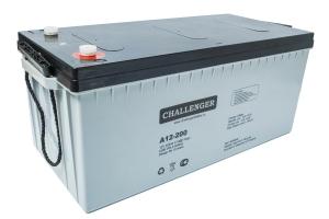 Challenger A6-180