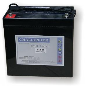 Challenger A12-55