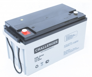 Challenger A12-80