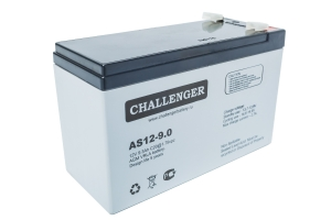 Challenger AS6-12