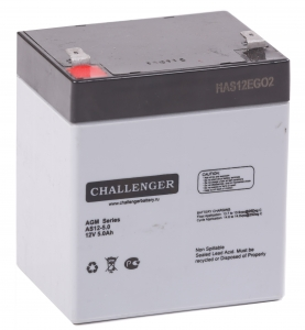 Challenger AS12-4.0