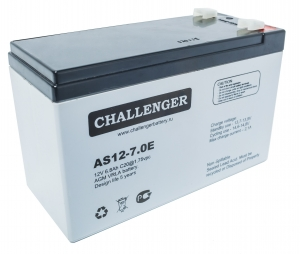 Challenger AS12-7.2