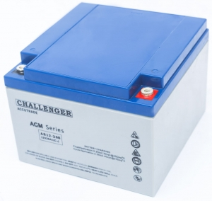 Challenger AS12-26S
