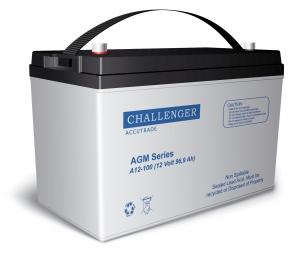 Challenger A12HRL-380W
