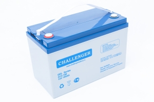 Challenger G12-40